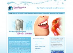 Phuket International Dental Center