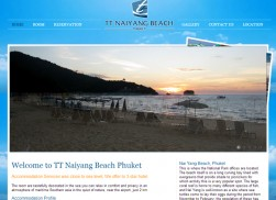 TT Naiyang Beach Resort, Phuket