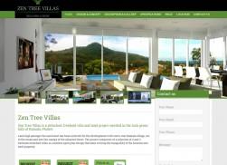 Zen Tree Villas